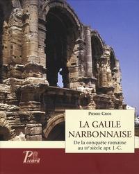 La Gaule narbonnaise - De la conquête romaine au IIIe siècle après J-C.pdf