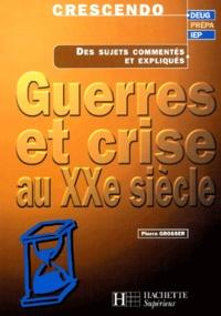 Pierre Grosser - .
