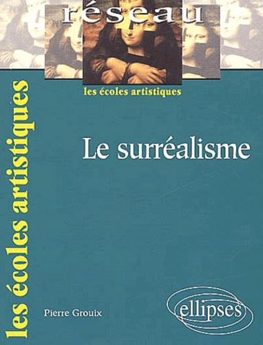 Pierre Grouix - .
