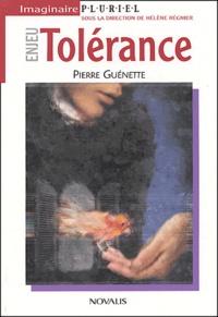 Pierre Guénette - Enjeu tolérance.