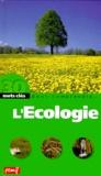 Pierre Guérin - L'écologie.