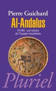 Pierre Guichard - Al-Andalus.