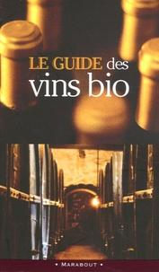 Pierre Guigui et Marise Sargis - Le Guide des vins bio.