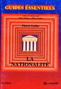 Pierre Guiho - .