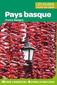 Pierre Guitton et Emma Dassé - Pays basque - France, Espagne.