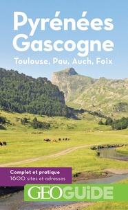 Pierre Guitton et Eva Cantavenera - Pyrénées Gascogne - Toulouse, Pau, Auch, Foix.