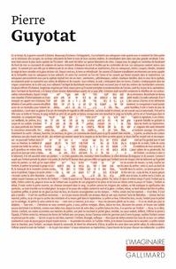 Pierre Guyotat - Tombeau pour cinq cent mille soldats.