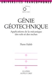 Pierre Habib - .