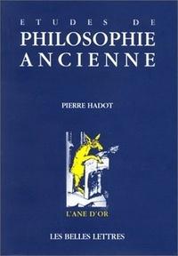 Deedr.fr Etudes de philosophie ancienne Image