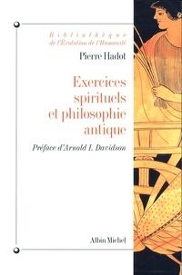 Reddit Livres en ligne: Exercices spirituels et philosophie antique 9782226297044 par Pierre Hadot (French Edition)