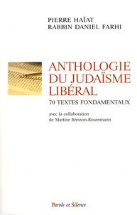Anthologie du judaïsme libéral - 70 Textes fondamentaux.pdf
