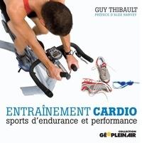 Pierre Hamel et Guy Thibault - Entraînement cardio - Sports d'endurance et performance.