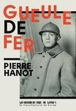 Pierre Hanot - Gueule de fer.