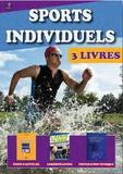 Pierre Harichaux et Jean Medelli - Coffret Forme - Tests d'aptitude et tests d'effort ; Manuel de préparation physique ; Cardio-training.