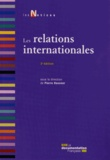 Pierre Hassner - Les relations internationales.