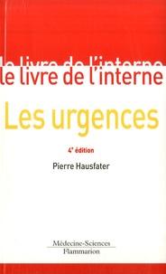 Pierre Hausfater - Les urgences.