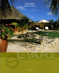 Pierre Hausherr et Jean-Marie Boëlle - Maurice - Edition bilingue français-anglais.