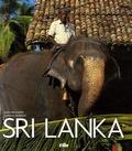 Pierre Hausherr et Catherine Bourzat - Sri Lanka - L'île radieuse.