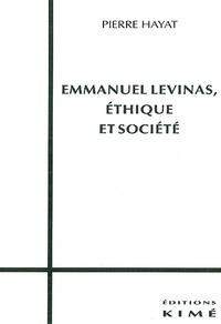 Emmanuel Levinas, éthique et société.pdf