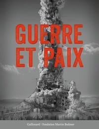 Pierre Hazan et Jacques Berchtold - Guerre et Paix.
