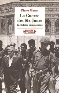 Deedr.fr La Guerre des Six Jours, la victoire empoisonnées Image