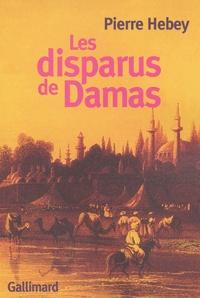 Les disparus de Damas - Deux histoires de meurtre rituel.pdf