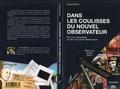 Pierre Hédrich - Dans les coulisses du Nouvel Observateur: récit d'un maquettiste au coeur d'un grand hebdomadaire.