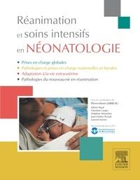Pierre-Henri Jarreau - Réanimation et soins intensifs en néonatologie.