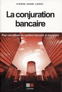 Coachingcorona.ch La conjuration des banques universelles - Pour une refonte du système monétaire et bancaire Image