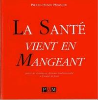Pierre-Henri Meunier - .