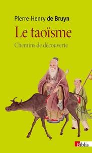 Le taoïsme - Chemins de découverte.pdf
