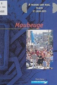 Pierre Henry et  Collectif - Maubeuge.