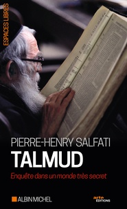 Histoiresdenlire.be Talmud - Enquête dans un monde très secret Image