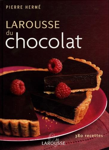 Pierre Hermé - Larousse du chocolat.