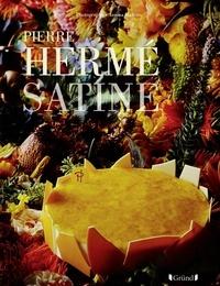 Pierre Hermé - Satine.