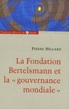 Pierre Hillard - Bertelsmann - Un empire des médias et une fondation au service du mondialisme.
