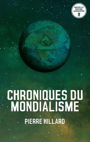 Pierre Hillard - Chroniques du mondialisme.