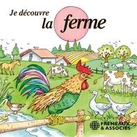 Pierre Huguet - Je découvre la ferme.