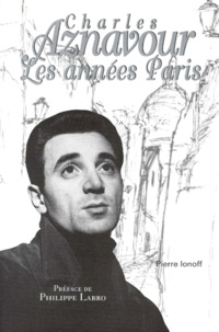 Pierre Ionoff - .