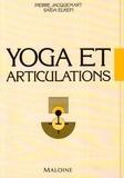 Pierre Jacquemart et Saïda Elkéfi - Yoga et articulations.