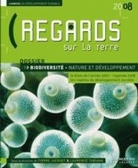 Era-circus.be Regards sur la terre 2008. L'annuel du développement durable - Biodiversité - Nature et développement Image