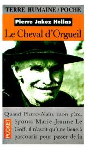 Téléchargement gratuit de livres audio au Royaume-Uni LE CHEVAL D'ORGUEIL par Pierre-Jakez Hélias 9782266097833 PDB in French