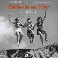 Pierre Jamet - Belle-île en Mer, 1930-1960.