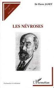 Pierre Janet - Les névroses.