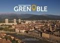 Pierre Jayet et Véronique Granger - Destination Grenoble.