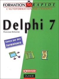 Pierre-Jean Bellavoine - Delphi 7.