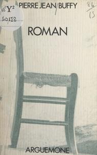Pierre-Jean Buffy - Roman.