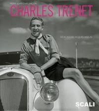 Pierre-Jean Chalençon - Charles Trenet.