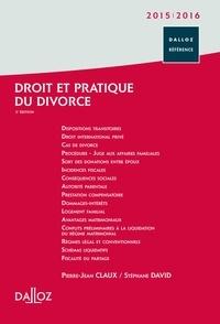 Droit et pratique du divorce.pdf