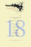 Pierre Jean Dangoumau et Jean-Manuel Florensa - Collection théâtrale - Tome 18, Enfermements, libérations....